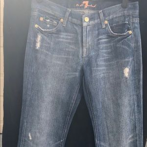 7 For All Mankind Jeans (Brand New, Never Worn)